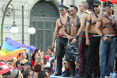 warsaw gay cruise clubs