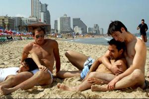 Israel Gay Movie 19