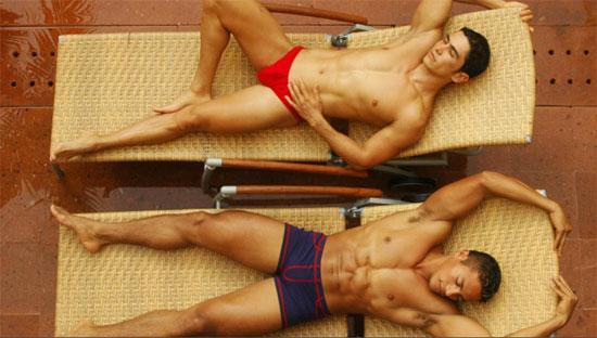 gay travel mexico:
