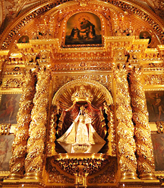 Santo-Domingo-Rosary-Chapel