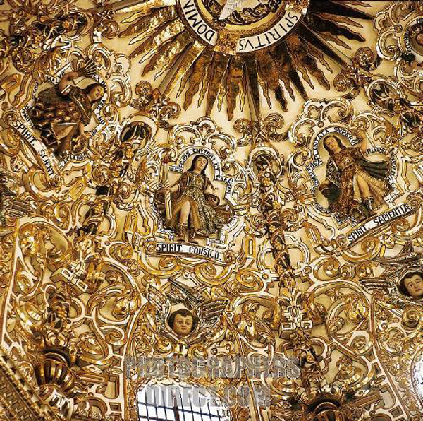 rosary chapel pueblo