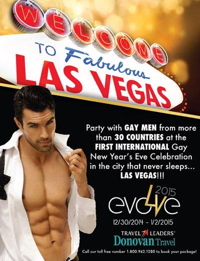 gay las vegas deals
