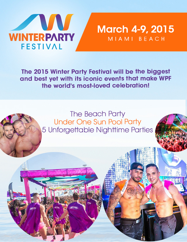 gay miami winter party