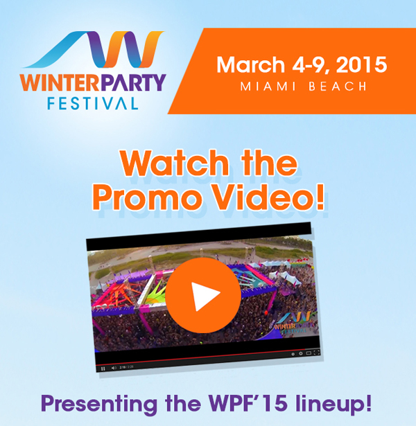 winter party 2015