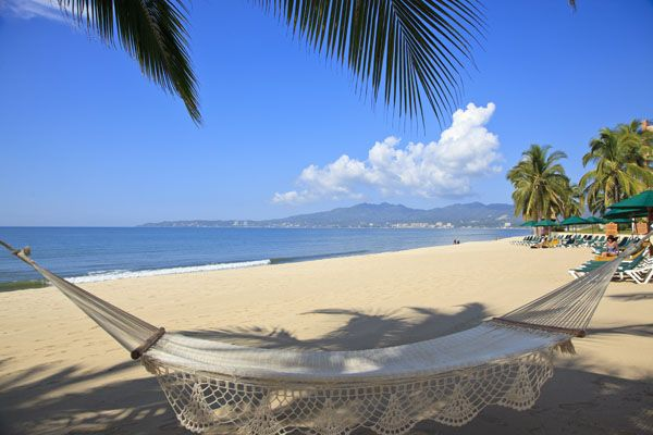 beaches riviera nayarit mexico