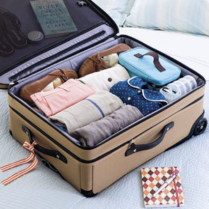 gay travel packing tips