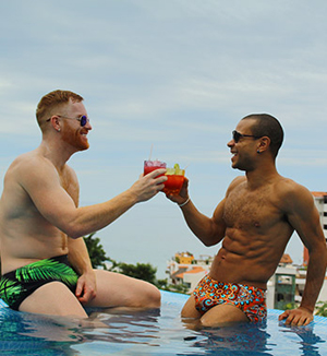 mexico gay singles Fbuds mexico - meet single gay men in mexico instantly find gay singles who share your interests you also get access to additional travel guides for gay travelers.